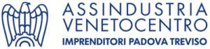 Studio Erre - Logo Assindustria Veneto Centro